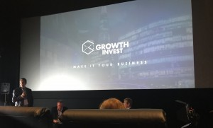 GrowthInvest at Raindance Film Festival