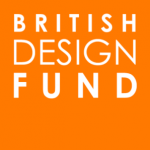 British Design Fund 2 Logo